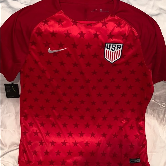 Nike Other - Nike USA Training Top